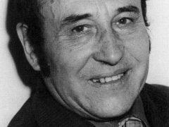 Salvador Dabau