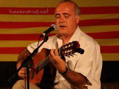 Càstor Pérez Diz, Mestre de l'havanera