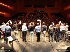 Cantada d'havaneres a l'auditori de Girona