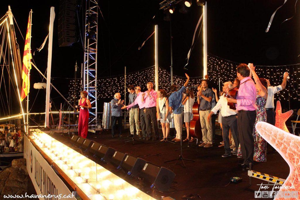 51 cantada d'Havaneres de Calella de Palafrugell